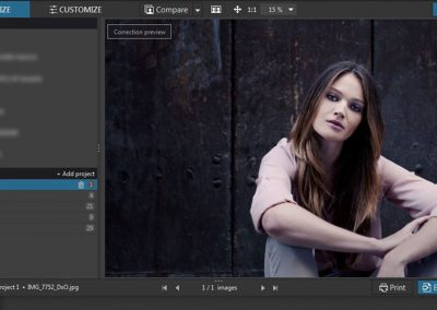 DxO OpticsPro for Lightroom users