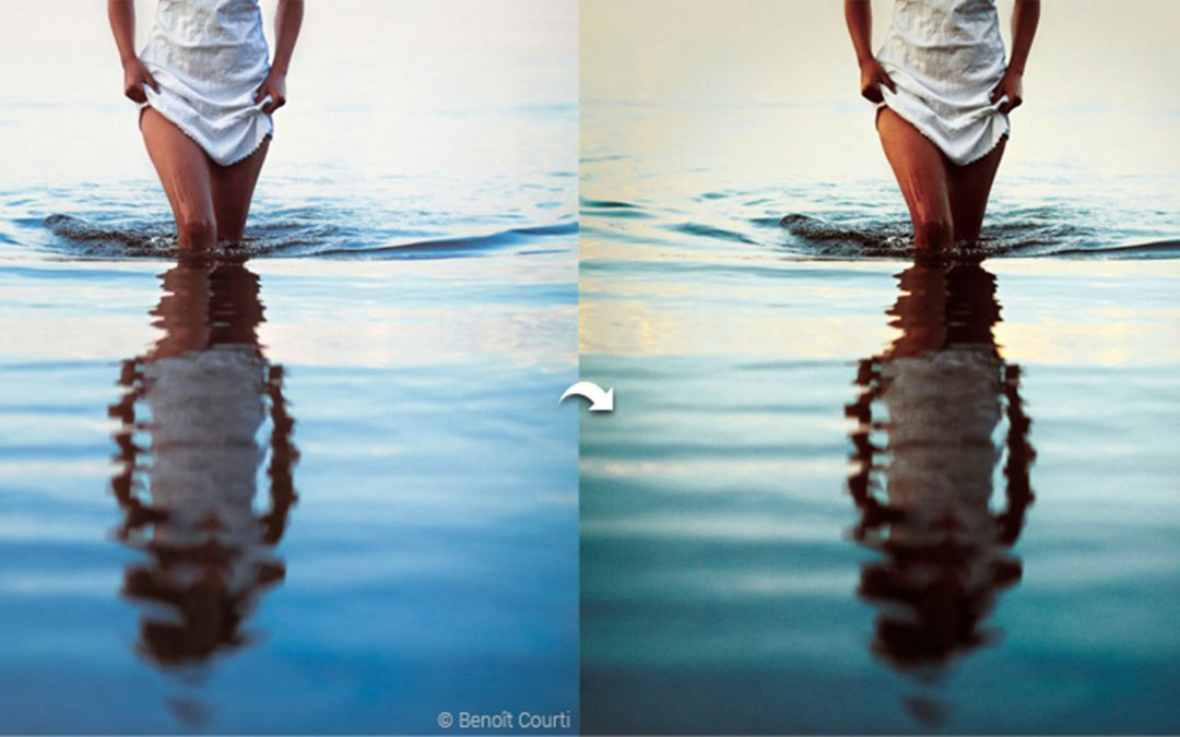 Using DxO FilmPack 5 (Elite edition) Designer presets to give a touch of poetry to your photos