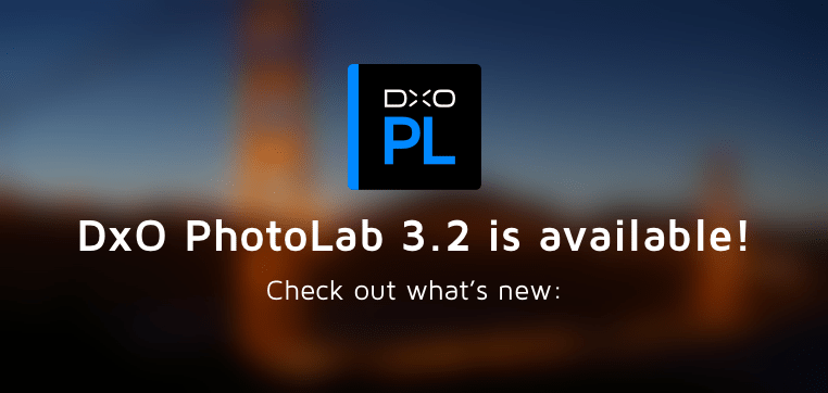 What's New DPL 3.2
