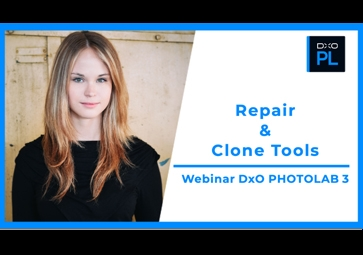 Removing Spots And Other Distractions from Your Images Using DxO PhotoLab 3's Repair & Clone Tools