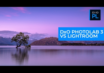 5 Differences Between Lightroom And DxO PhotoLab 3