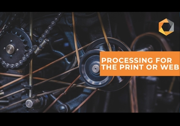 Processing for the Print or Web using DxO PhotoLab and Color Efex Pro